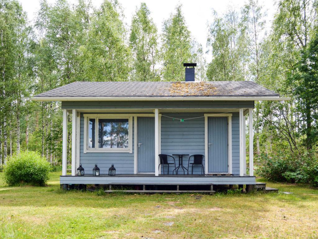 Ferienhaus Käpälämäki (FIJ044) (2489683), Simanala, , Ostfinnland, Finnland, Bild 22