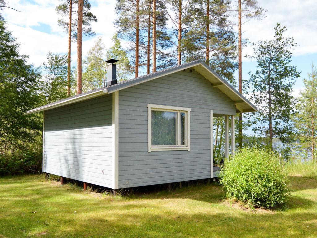 Ferienhaus Käpälämäki (FIJ044) (2489683), Simanala, , Ostfinnland, Finnland, Bild 23