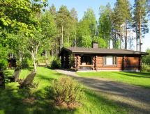 Tuusniemi - Vakantiehuis Jeskanen (FIJ082)
