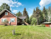 Tuusniemi - Maison de vacances Heinämäki (FIJ074)
