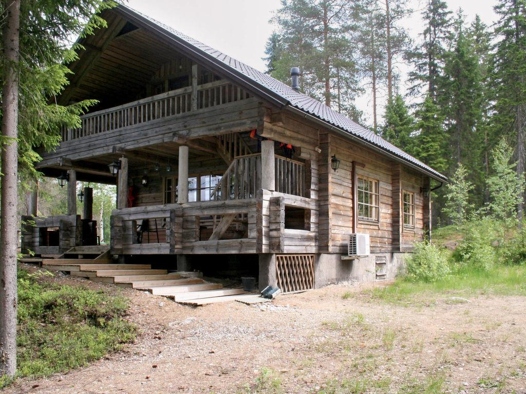 Maison de vacances Pahkahovi (FIJ043) (112808), Enonkoski, , Est de la Finlande, Finlande, image 2