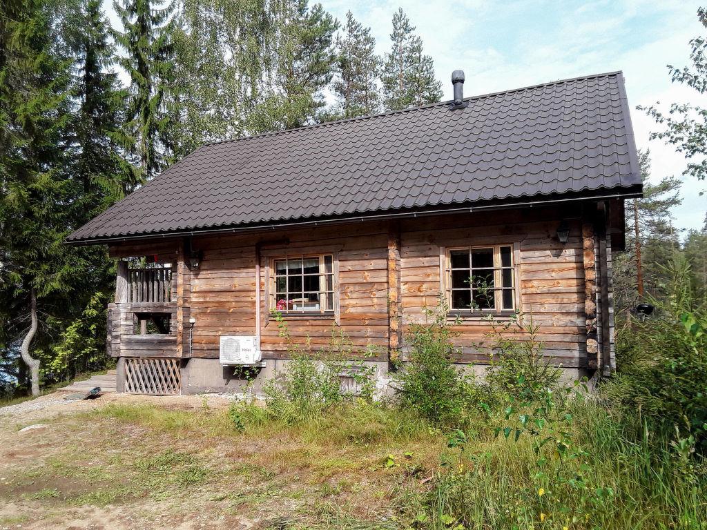 Maison de vacances Pahkahovi (FIJ043) (112808), Enonkoski, , Est de la Finlande, Finlande, image 4
