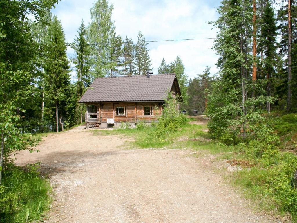 Maison de vacances Pahkahovi (FIJ043) (112808), Enonkoski, , Est de la Finlande, Finlande, image 5