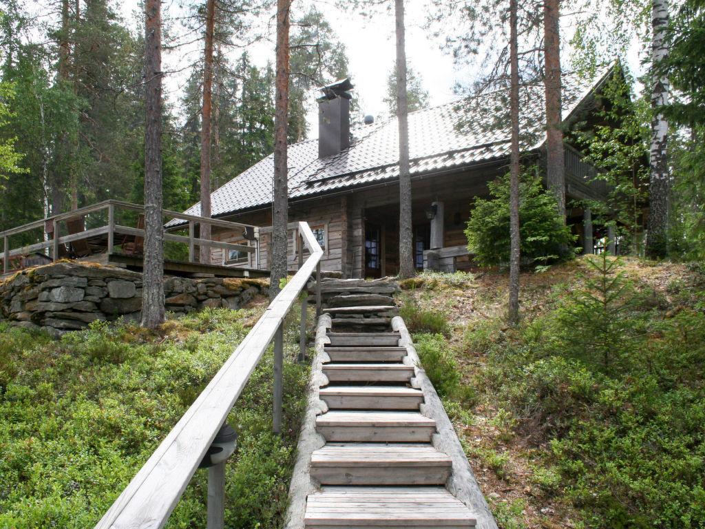 Maison de vacances Pahkahovi (FIJ043) (112808), Enonkoski, , Est de la Finlande, Finlande, image 6