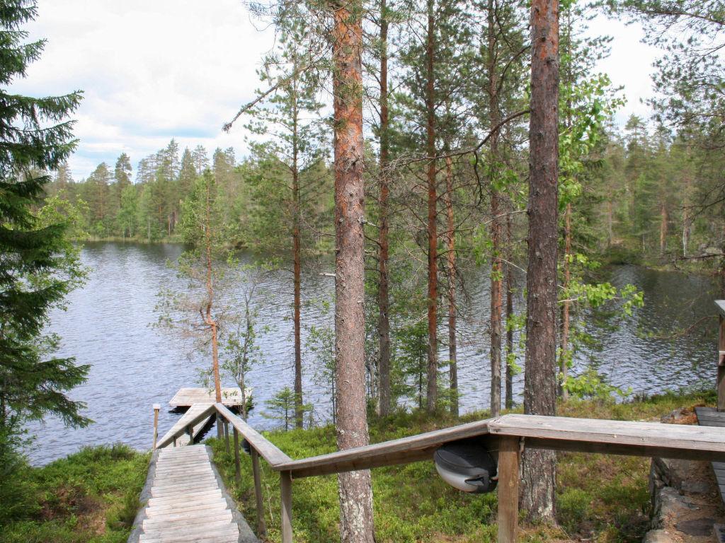 Maison de vacances Pahkahovi (FIJ043) (112808), Enonkoski, , Est de la Finlande, Finlande, image 8
