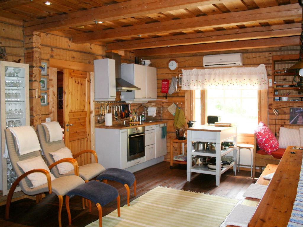 Maison de vacances Pahkahovi (FIJ043) (112808), Enonkoski, , Est de la Finlande, Finlande, image 11