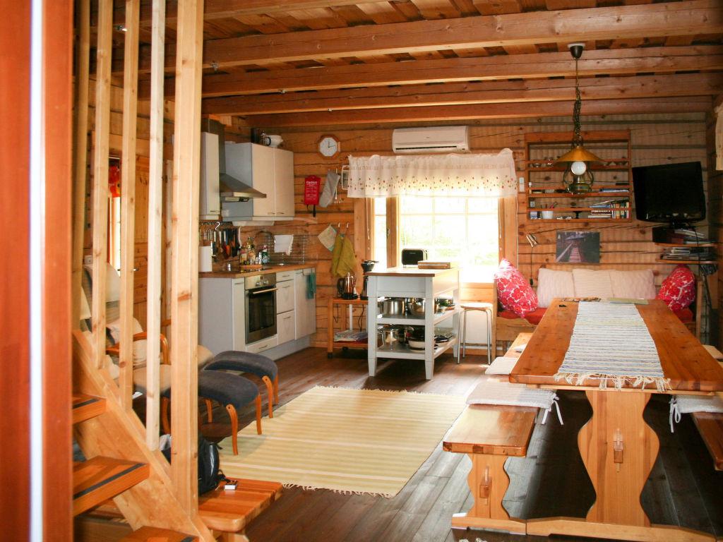 Maison de vacances Pahkahovi (FIJ043) (112808), Enonkoski, , Est de la Finlande, Finlande, image 12