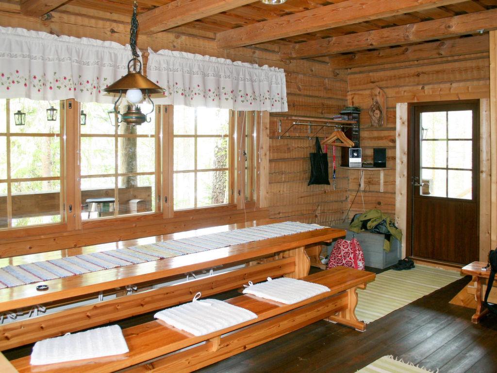 Maison de vacances Pahkahovi (FIJ043) (112808), Enonkoski, , Est de la Finlande, Finlande, image 13