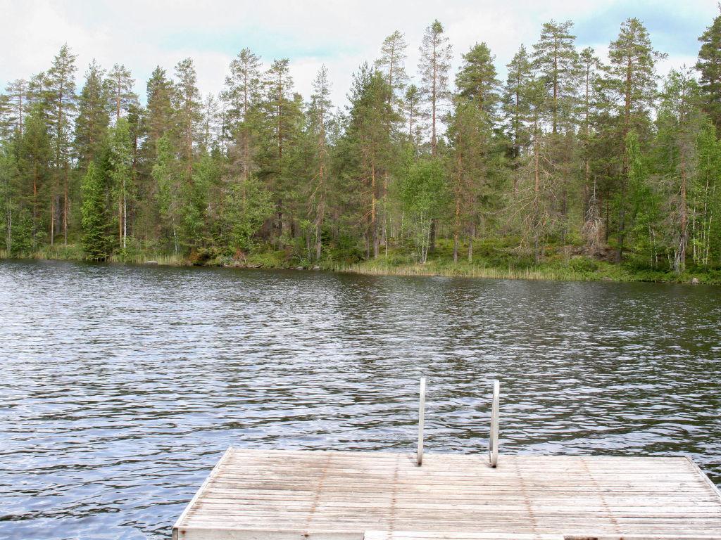 Maison de vacances Pahkahovi (FIJ043) (112808), Enonkoski, , Est de la Finlande, Finlande, image 20
