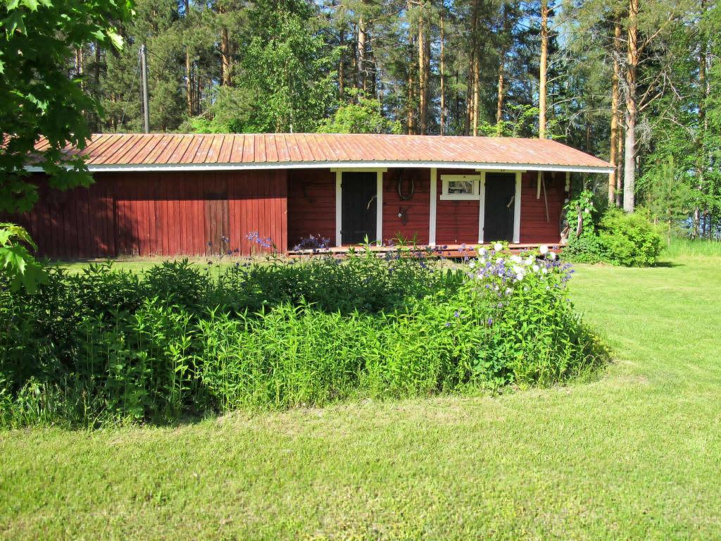 Maison de vacances Karkunniemi (FIJ023) (108357), Heinävesi, , Est de la Finlande, Finlande, image 4