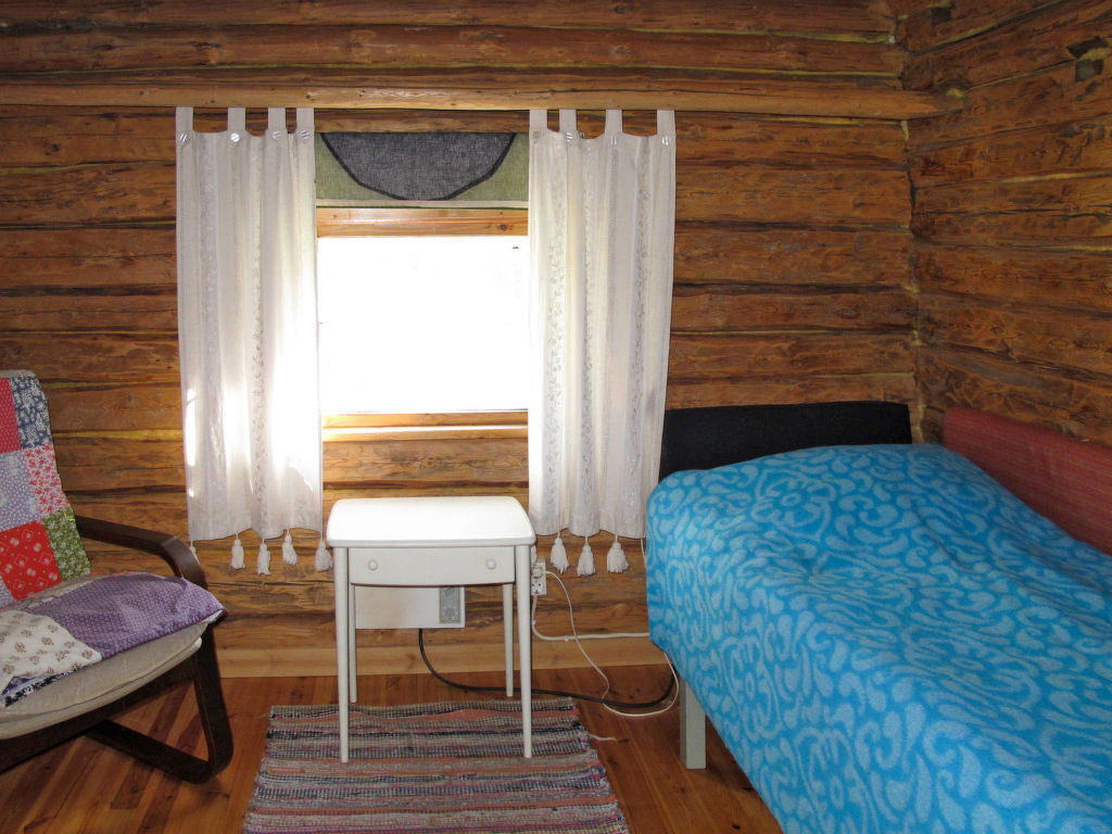 Maison de vacances Karkunniemi (FIJ023) (108357), Heinävesi, , Est de la Finlande, Finlande, image 9