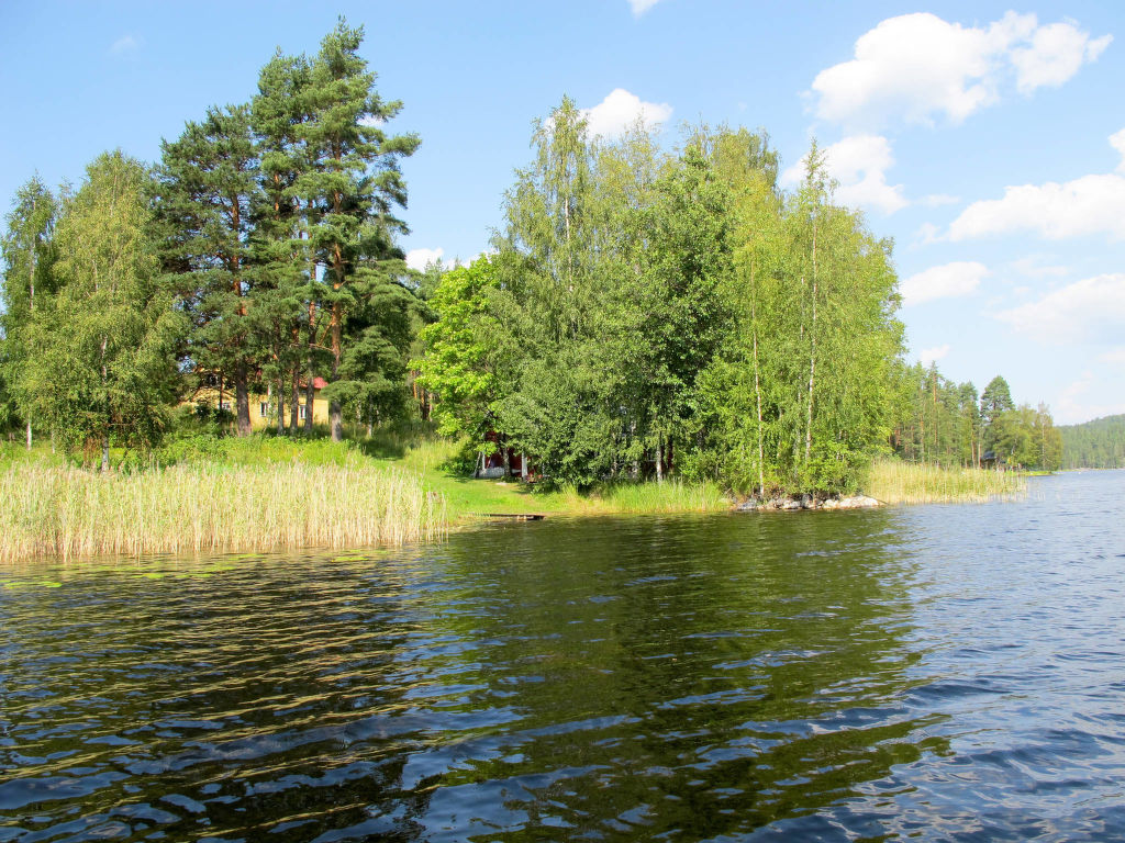 Maison de vacances Karkunniemi (FIJ023) (108357), Heinävesi, , Est de la Finlande, Finlande, image 19