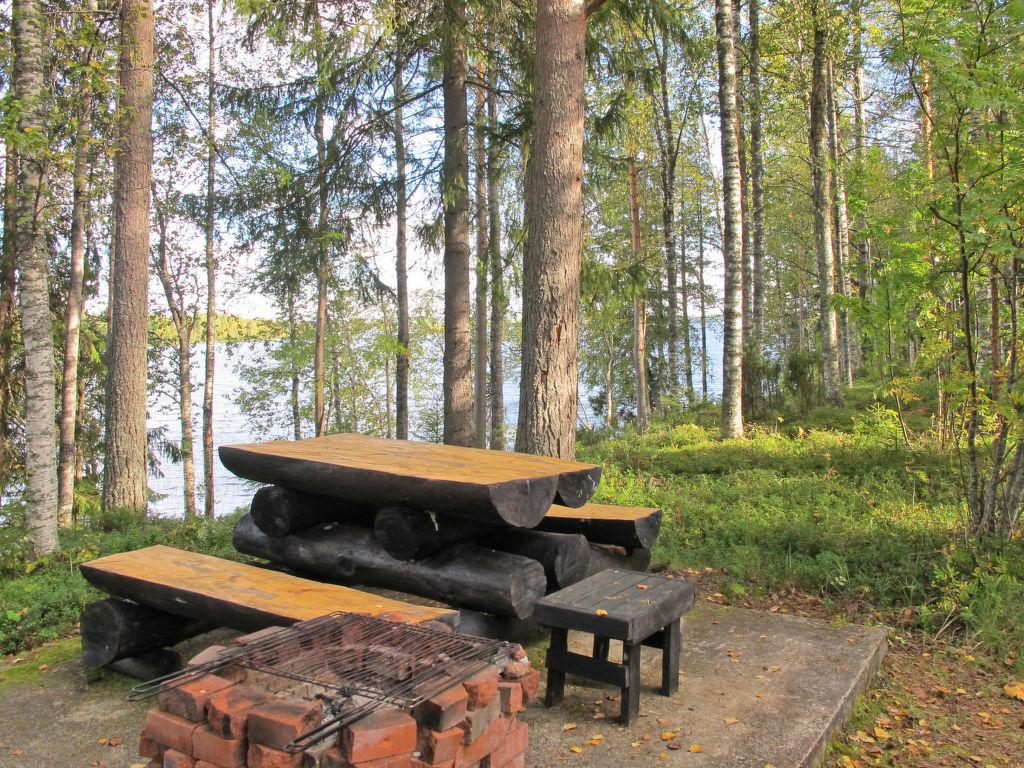 Maison de vacances Huovinen (FIJ131) (109980), Rautavaara, , Est de la Finlande, Finlande, image 3