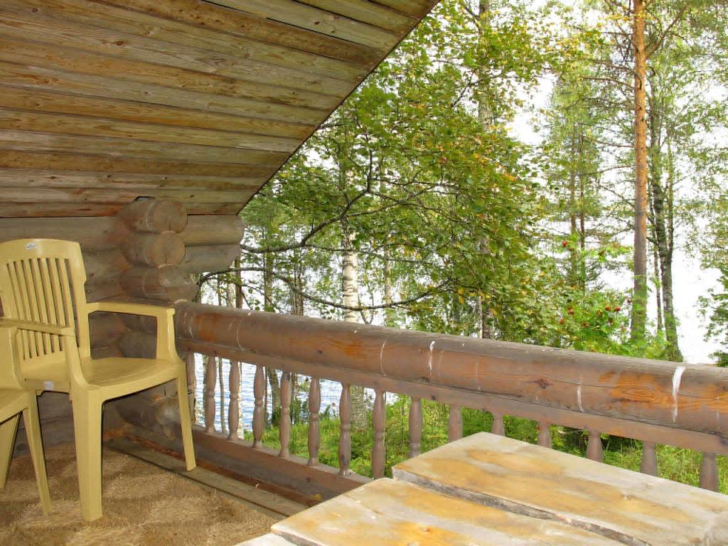 Maison de vacances Huovinen (FIJ131) (109980), Rautavaara, , Est de la Finlande, Finlande, image 4