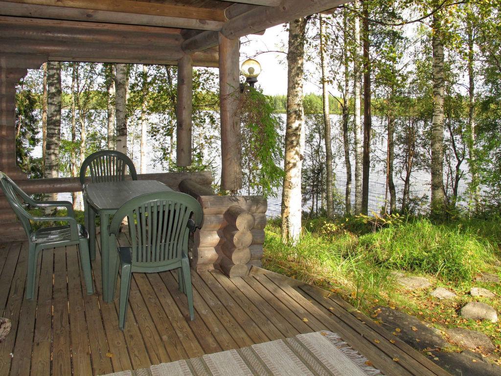 Maison de vacances Huovinen (FIJ131) (109980), Rautavaara, , Est de la Finlande, Finlande, image 5