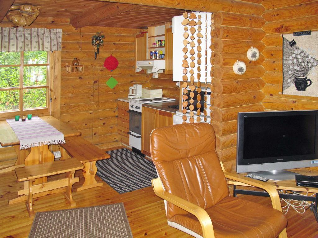 Maison de vacances Huovinen (FIJ131) (109980), Rautavaara, , Est de la Finlande, Finlande, image 6