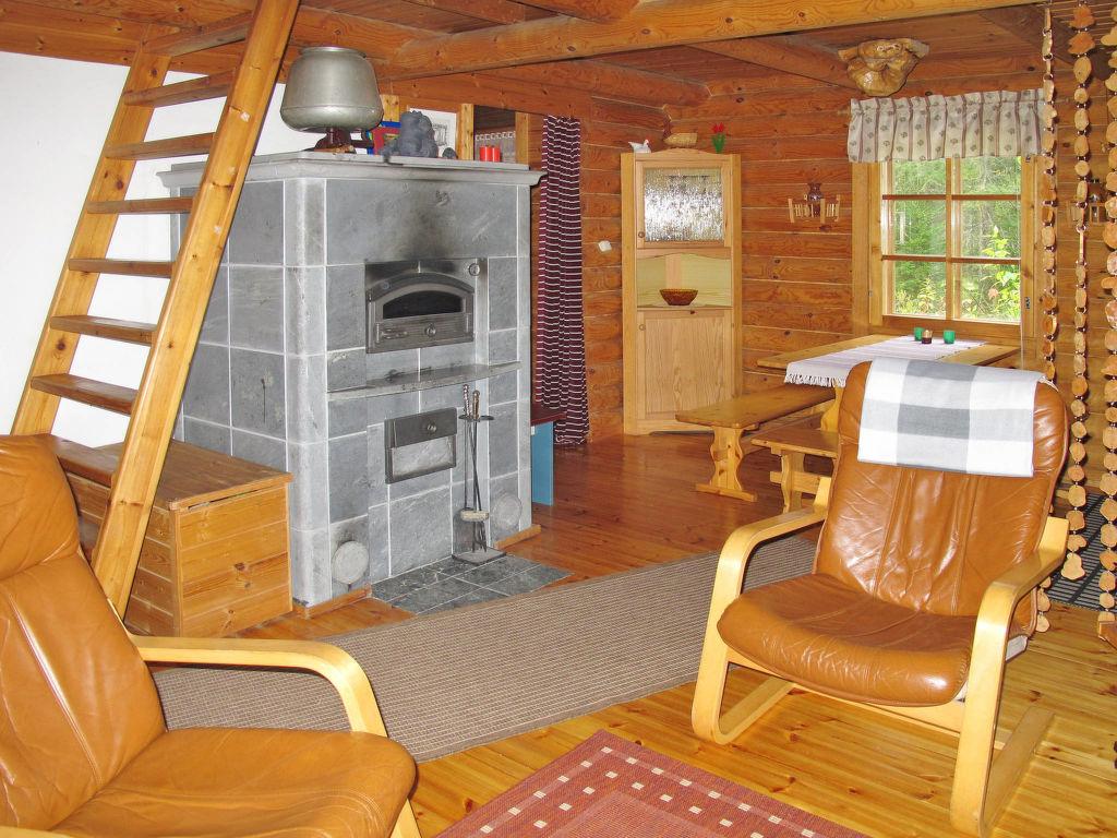 Maison de vacances Huovinen (FIJ131) (109980), Rautavaara, , Est de la Finlande, Finlande, image 7