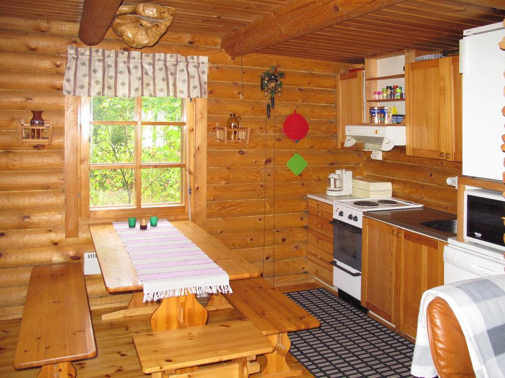 Maison de vacances Huovinen (FIJ131) (109980), Rautavaara, , Est de la Finlande, Finlande, image 9