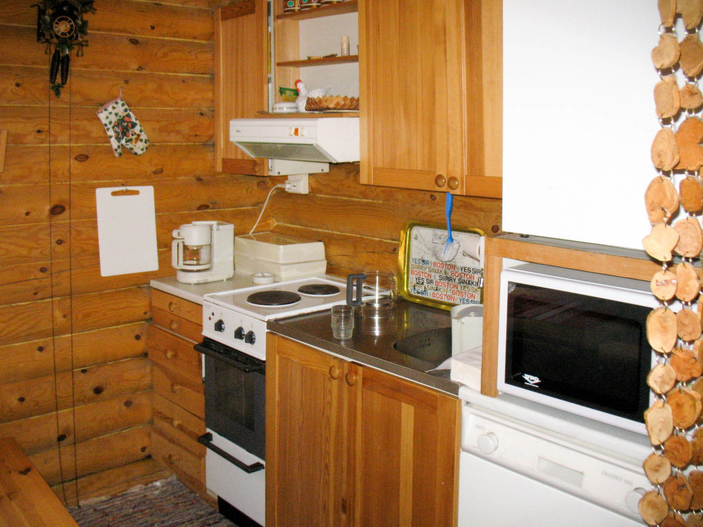 Maison de vacances Huovinen (FIJ131) (109980), Rautavaara, , Est de la Finlande, Finlande, image 10