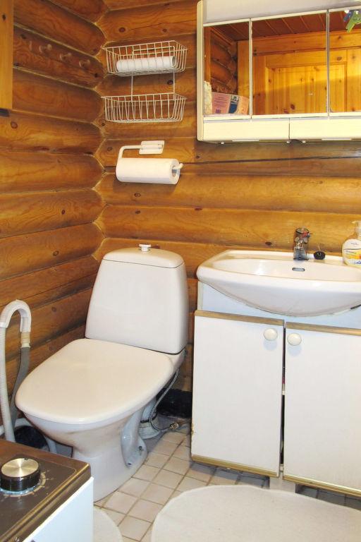 Maison de vacances Huovinen (FIJ131) (109980), Rautavaara, , Est de la Finlande, Finlande, image 15