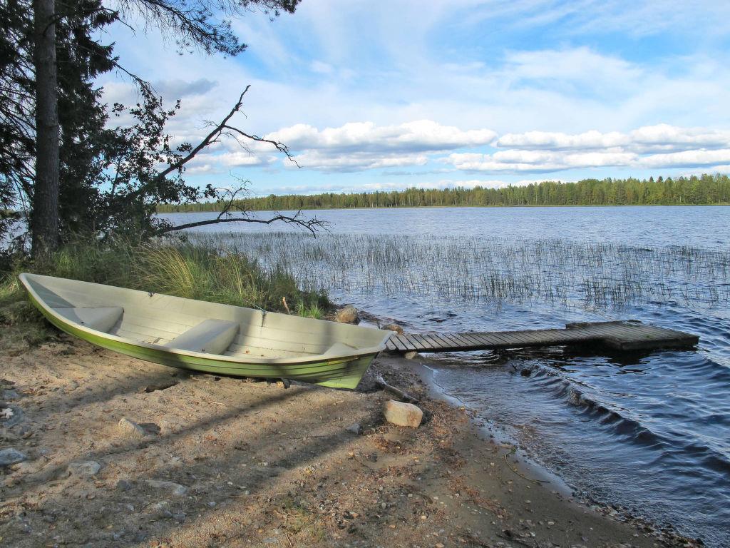 Maison de vacances Huovinen (FIJ131) (109980), Rautavaara, , Est de la Finlande, Finlande, image 19