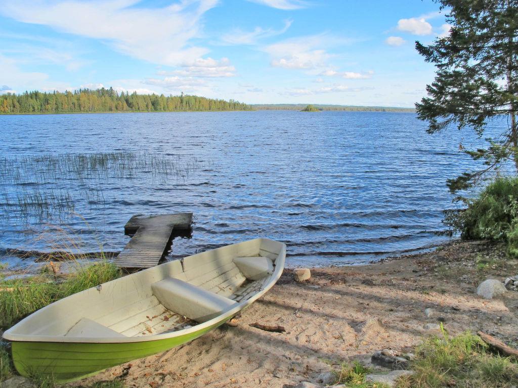 Maison de vacances Huovinen (FIJ131) (109980), Rautavaara, , Est de la Finlande, Finlande, image 20