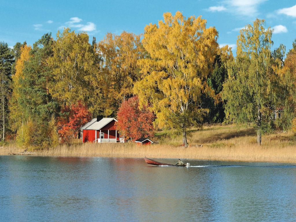 Maison de vacances Huovinen (FIJ131) (109980), Rautavaara, , Est de la Finlande, Finlande, image 23