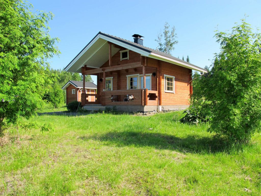 Ferienhaus Kanavavahti (FIJ129) (110132), Ahkionlahti, , Ostfinnland, Finnland, Bild 1