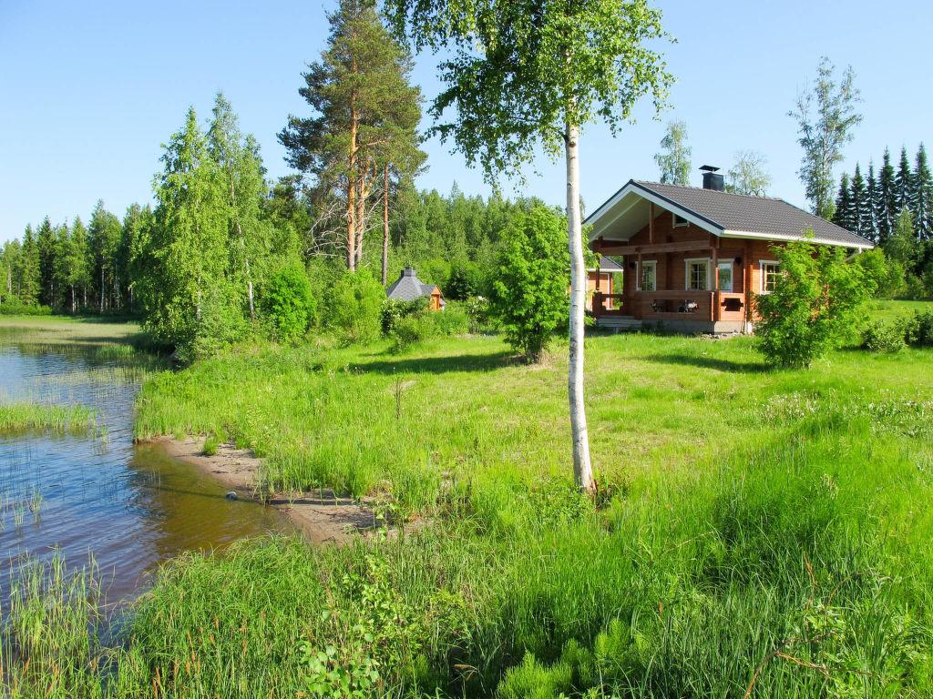 Ferienhaus Kanavavahti (FIJ129) (110132), Ahkionlahti, , Ostfinnland, Finnland, Bild 2
