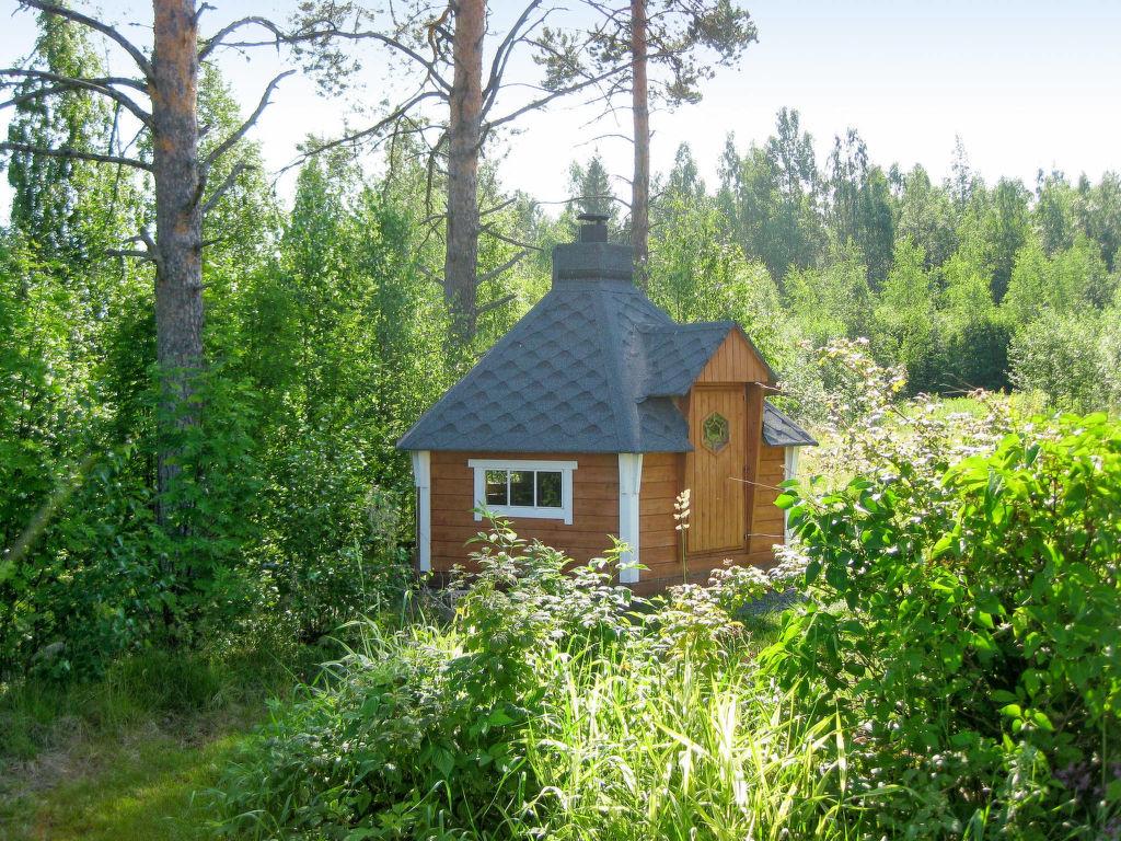 Ferienhaus Kanavavahti (FIJ129) (110132), Ahkionlahti, , Ostfinnland, Finnland, Bild 3