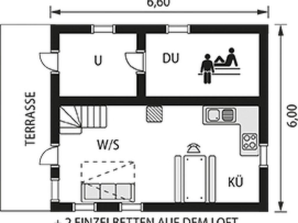 Ferienhaus Kanavavahti (FIJ129) (110132), Ahkionlahti, , Ostfinnland, Finnland, Bild 13