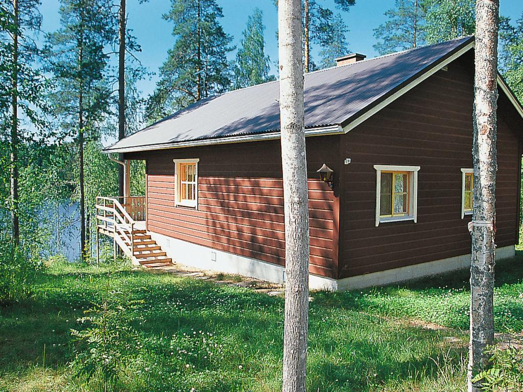 Ferienhaus Puurunen (FIJ111) (109898), Tuusniemi, , Ostfinnland, Finnland, Bild 1