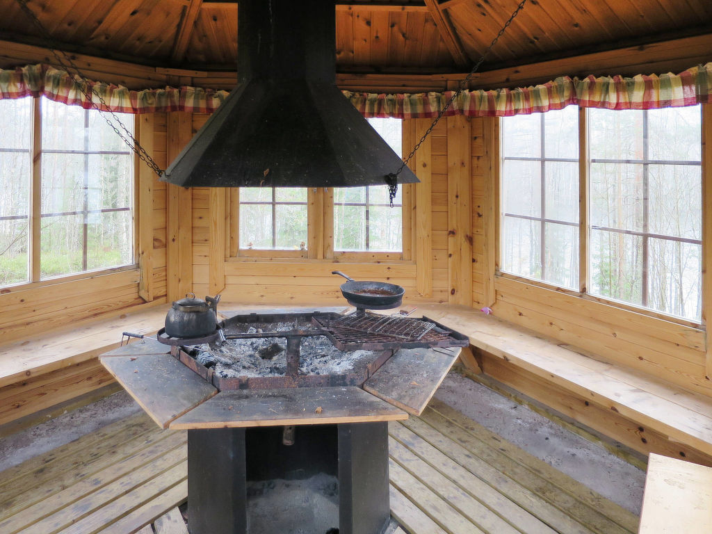 Ferienhaus Puurunen (FIJ111) (109898), Tuusniemi, , Ostfinnland, Finnland, Bild 3
