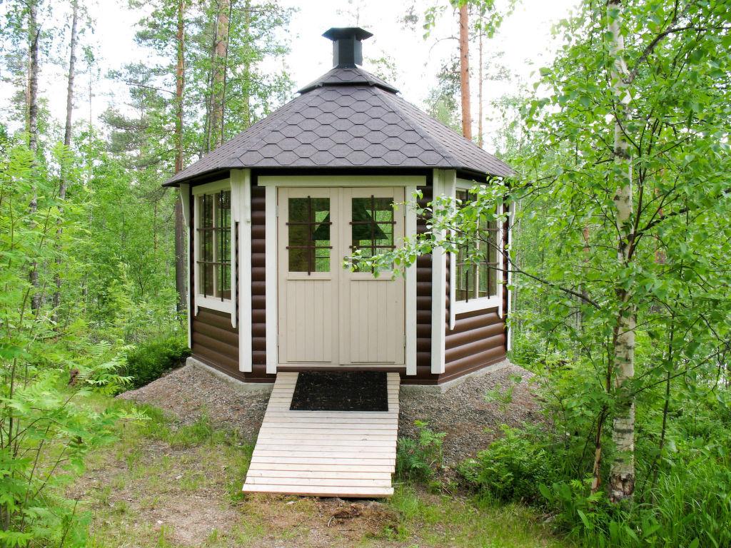 Ferienhaus Puurunen (FIJ111) (109898), Tuusniemi, , Ostfinnland, Finnland, Bild 4