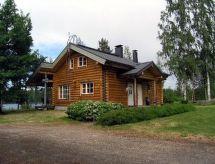 Vehmersalmi - Holiday House Purola