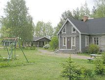 Finland holiday rental in Hame Pirkanmaa, Parkano