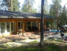 Espoo - Maison de vacances Hovikallio-nuuksio