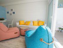 Hanko - Maison de vacances Surf and turf