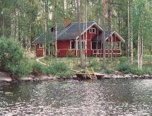 Saarijärvi - Ferienhaus 6332