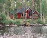 Bild 1 Innenansicht - Ferienhaus 6332, Saarijärvi