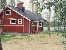 Saarijärvi - Ferienhaus 6333