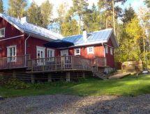 Karjalohja - Maison de vacances Karri