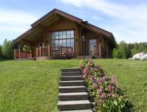Karjalohja - Maison de vacances Valosa 1