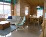 Bild 7 Innenansicht - Ferienhaus Valosa 1, Karjalohja