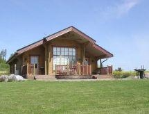 Karjalohja - Maison de vacances Valosa 2