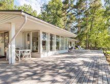 Kirkkonummi - Vakantiehuis Villa dyyni