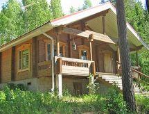 Lohja - Ferienhaus Puolukka