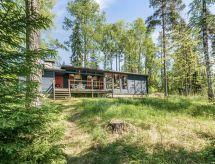 Nummi-Pusula - Ferienhaus Sinikello