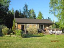 Nummi-Pusula - Holiday House Puistola