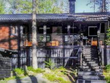 Raasepori - Maison de vacances Pursujärvenranta